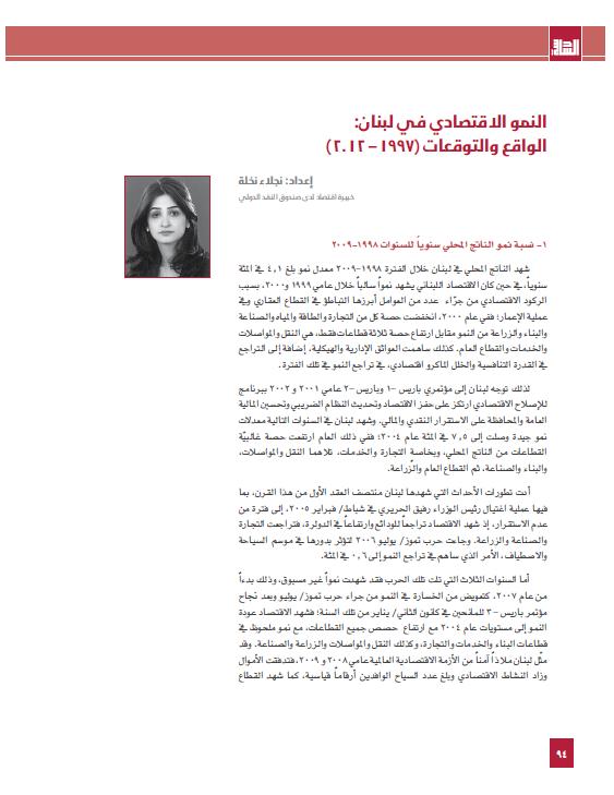 14.Najla Nakhle cover