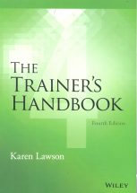 Image book#2 the trainers handbook