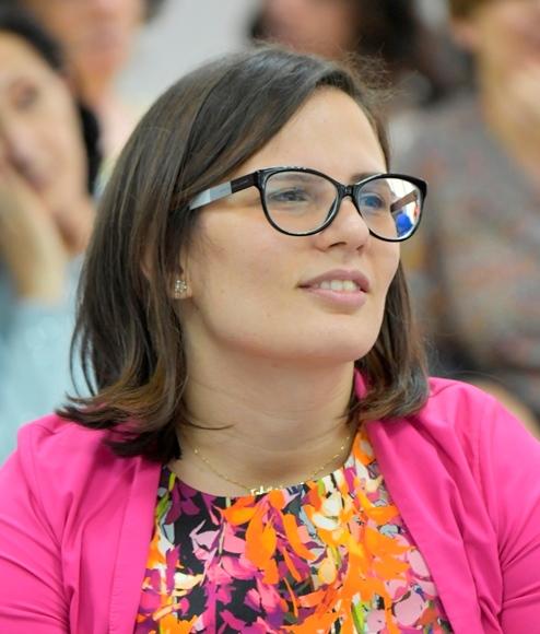 Sabine Hatem Khalil