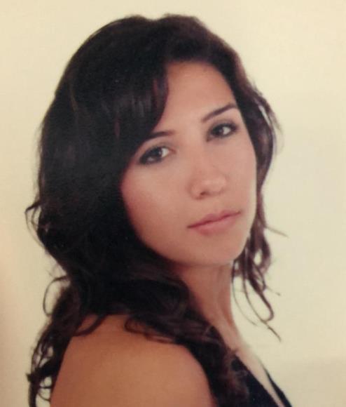 Cynthia Daou