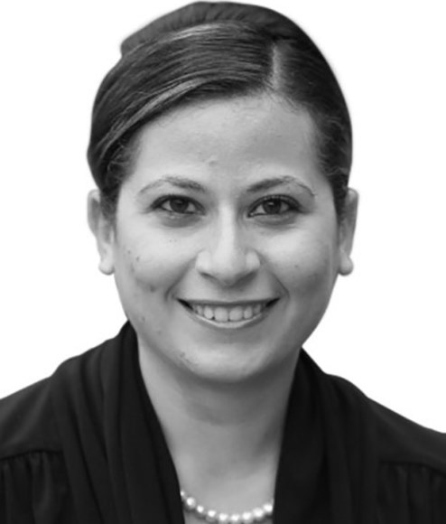 Nathalie Maroun