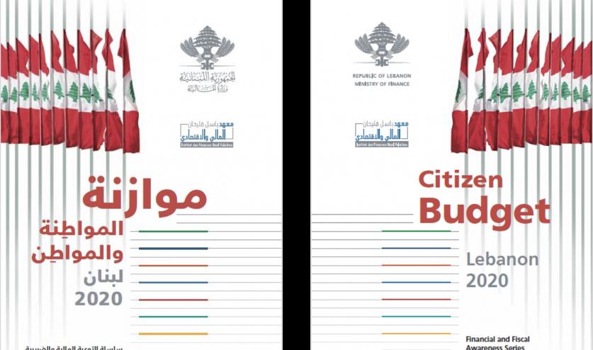 Citizen budgets 2020